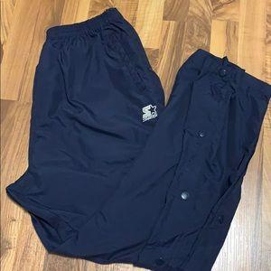 Starter pants